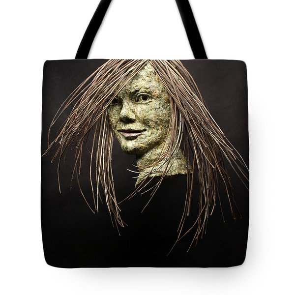 Shana Tote Bag by Adam Long