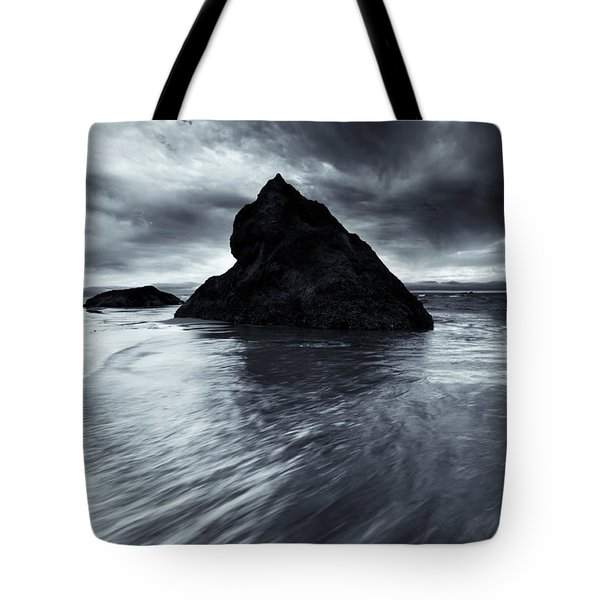 Shaping the Heavens Tote Bag by Mike  Dawson