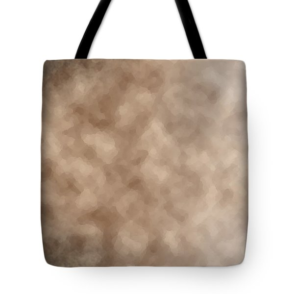 Shrouded Mystery Tote Bag by Christopher Gaston