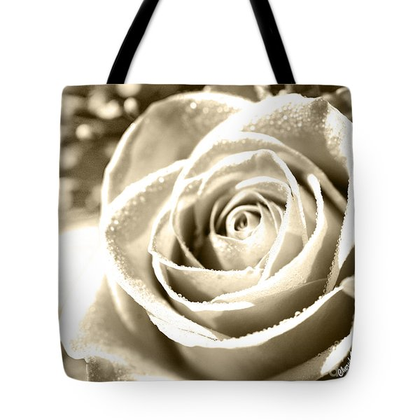 Simple Tote Bag by Cheryl Young