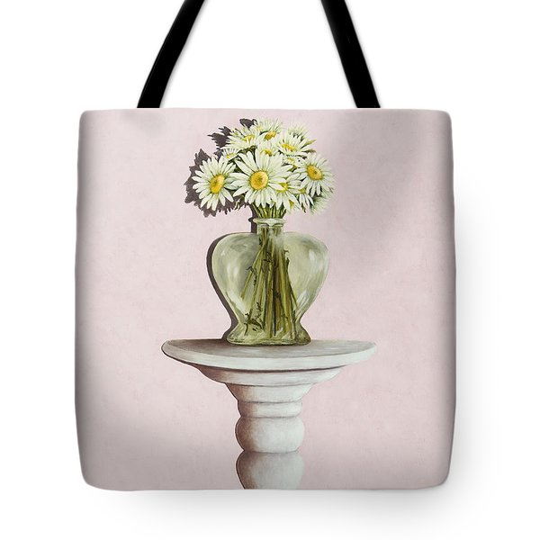 Simple Things Tote Bag by Mary Ann King