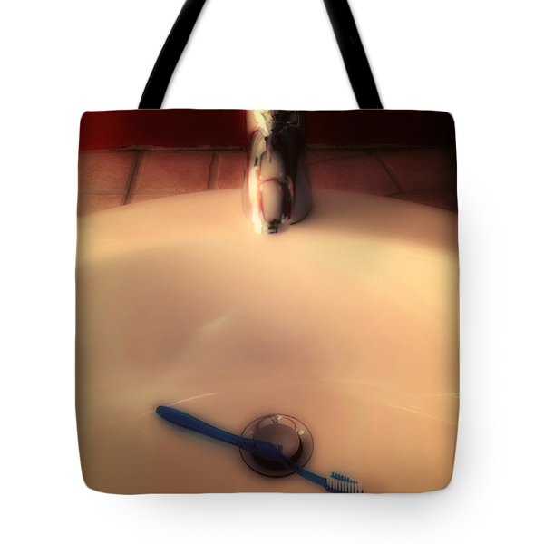 Sink Tote Bag by Joana Kruse
