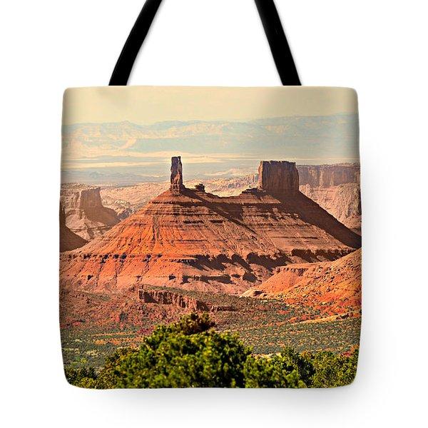 Skyward Tote Bag by Marty Koch