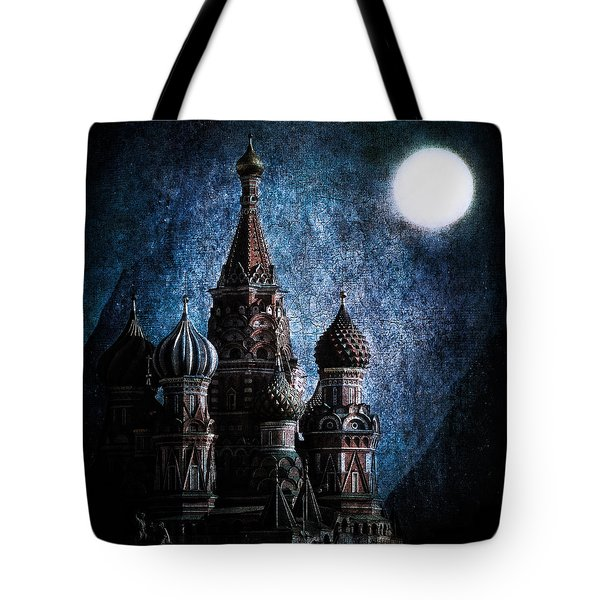 Solace Tote Bag by Andrew Paranavitana