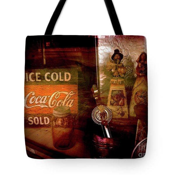 Sold Out Tote Bag by Susanne Van Hulst