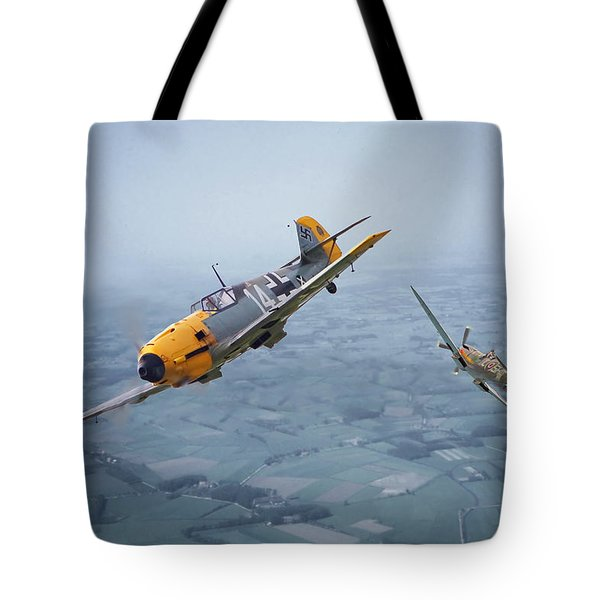 Some You Win........... Tote Bag by Pat Speirs