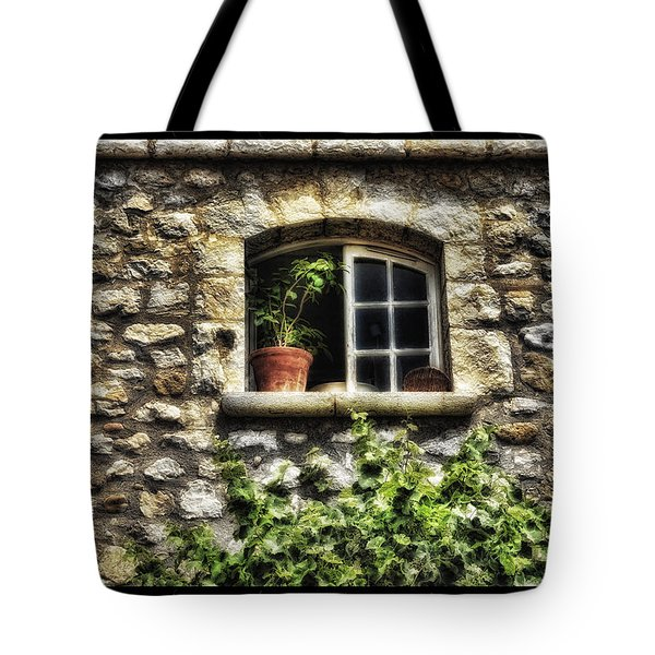 South Of France 2 Tote Bag by Mauro Celotti
