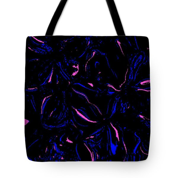 Spattered Tote Bag by Aimee L Maher Photography and Art