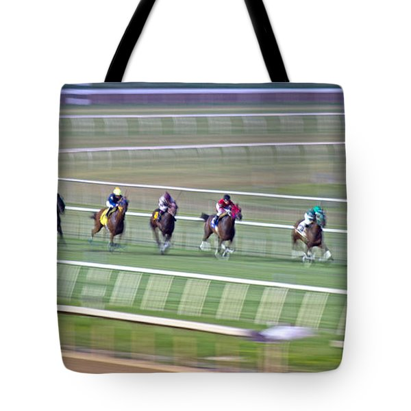 Spirit Tote Bag by Betsy A  Cutler