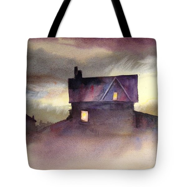 Spooktacular Tote Bag by Mohamed Hirji