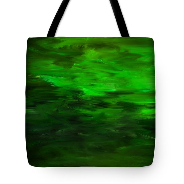 Spring As A New Life Tote Bag by Lourry Legarde