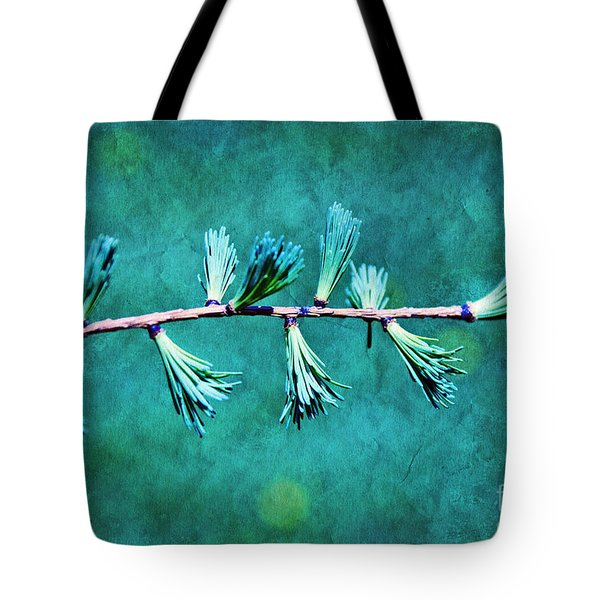 Spring Has Sprung Tote Bag by Aimelle