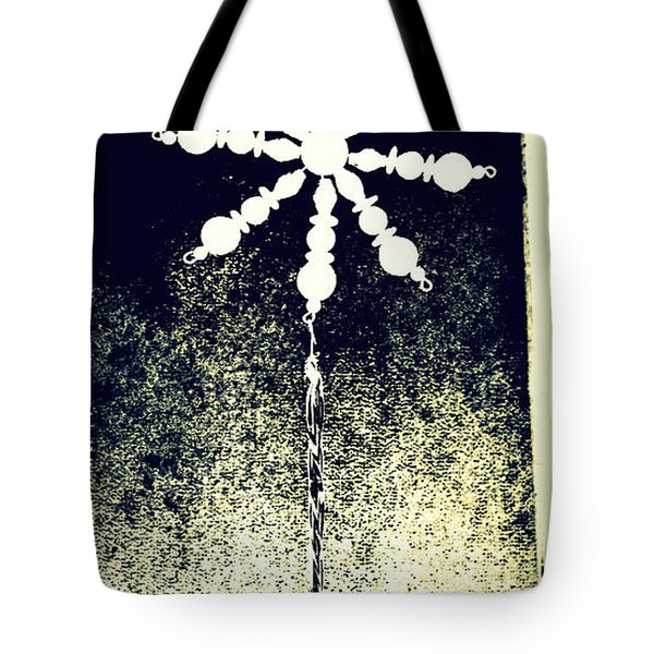 Star Bright Tote Bag by Diane montana Jansson