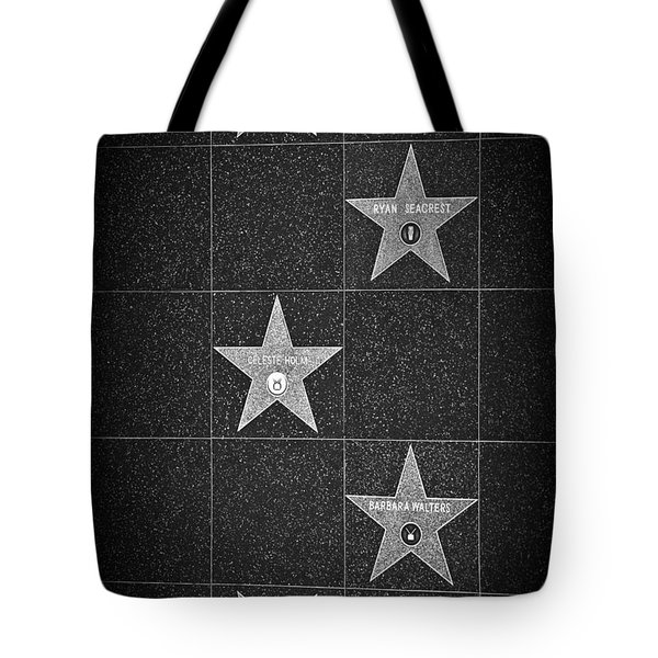 Stars Tote Bag by Ralf Kaiser