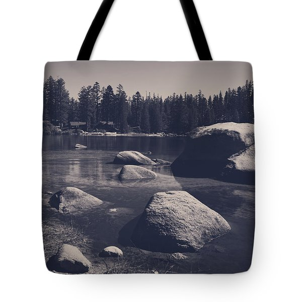 Step by Step Tote Bag by Laurie Search