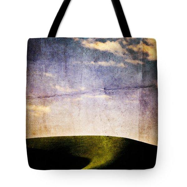 Storybook Tote Bag by Andrew Paranavitana