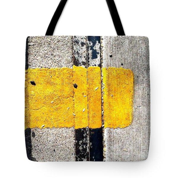 Streets Of Tucson 67 Tote Bag by Marlene Burns