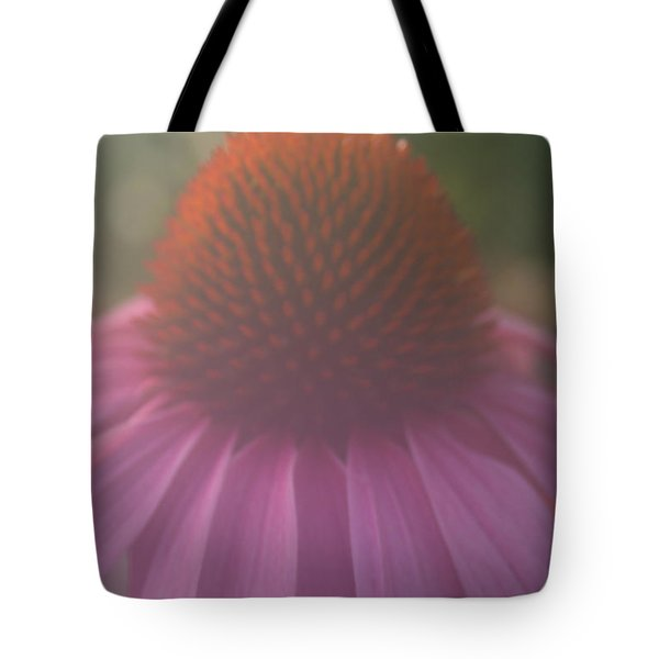 Sultry Tote Bag by Susan Herber