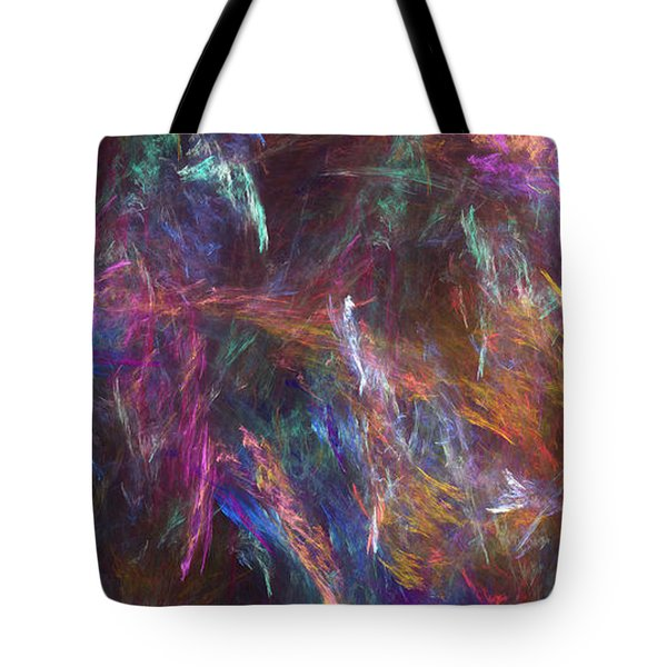 Surtido Tote Bag by RochVanh