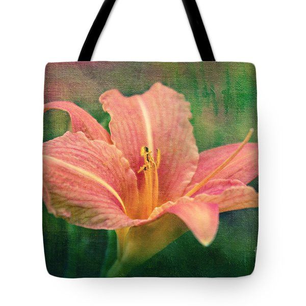 Sweet Lilith Tote Bag by Angela Doelling AD DESIGN Photo and PhotoArt