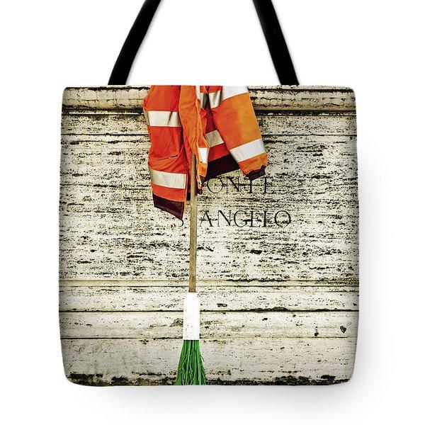take a break Tote Bag by Joana Kruse