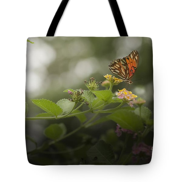 Talk To Me Tote Bag by Kim Henderson