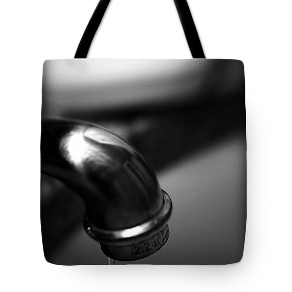 Tap  Tote Bag by Trish Mistric