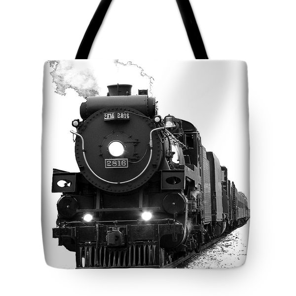 The Empress Tote Bag by Vivian Christopher