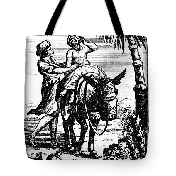 The Good Samaritan Tote Bag by Granger