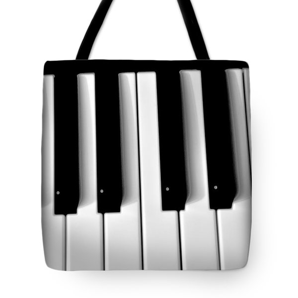 The Keys To The Kingdom Tote Bag by Bill Cannon