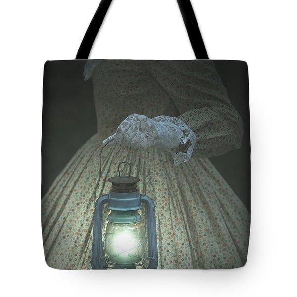 the light Tote Bag by Joana Kruse