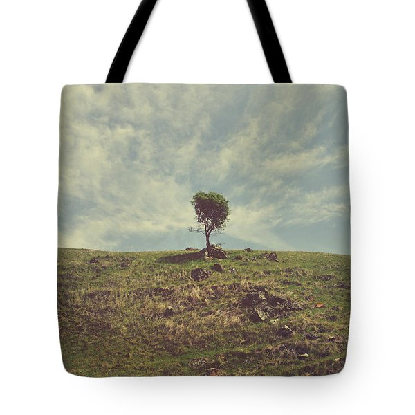 The Little Bit Of My Heart That's Left Tote Bag by Laurie Search