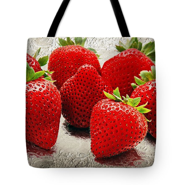 The Magnificent 7 Tote Bag by Andee Design