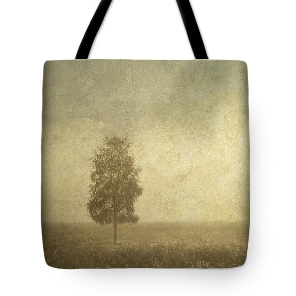 The One Tote Bag by Jenny Rainbow
