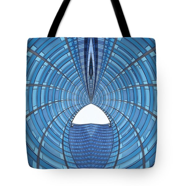 The Spider - Archifou 29 Tote Bag by Aimelle