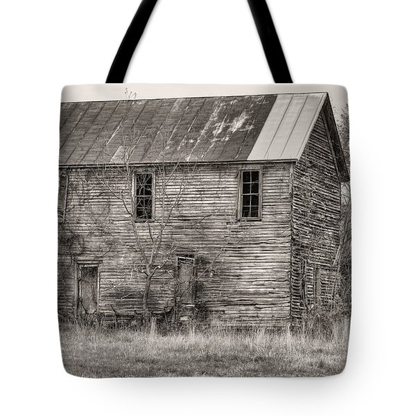 The Tavern Tote Bag by JC Findley
