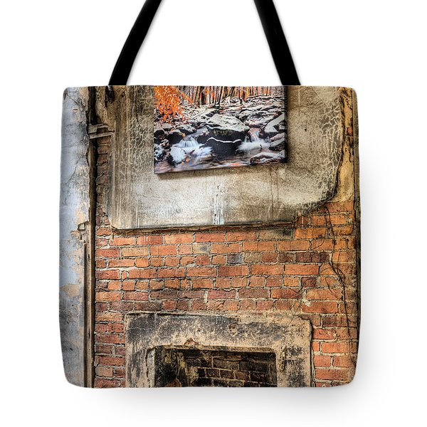 The Value Of Art Tote Bag by JC Findley