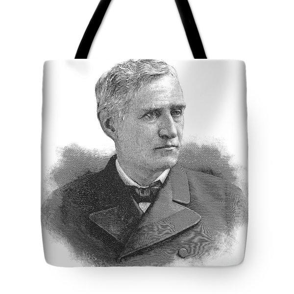 Thomas Francis Bayard Tote Bag by Granger