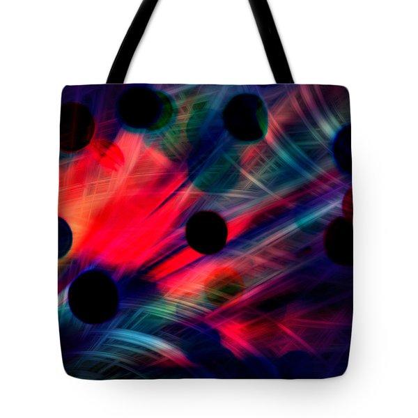 Till Dawn  Tote Bag by Jerry Cordeiro