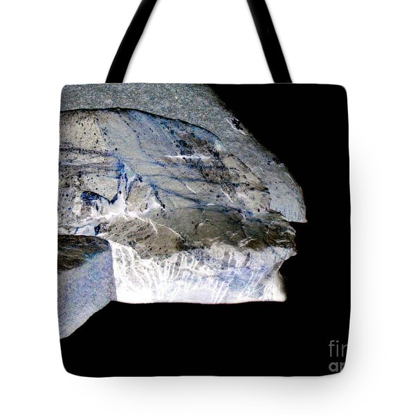 Time Travelers Tote Bag by Pauli Hyvonen