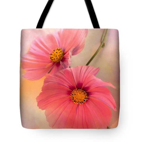 Together Tote Bag by Jan Bickerton