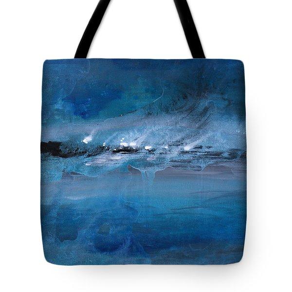Tortuga Island Tote Bag by Kume Bryant
