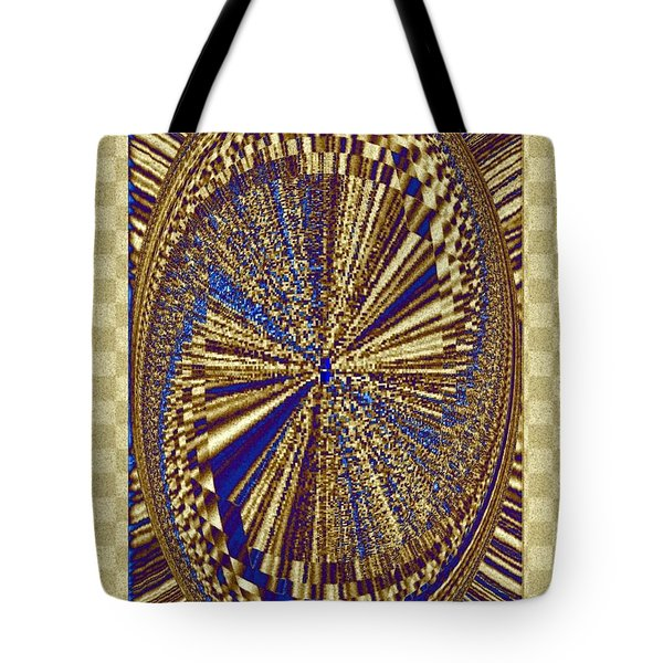 Treasure Trove Beyond Tote Bag by Will Borden