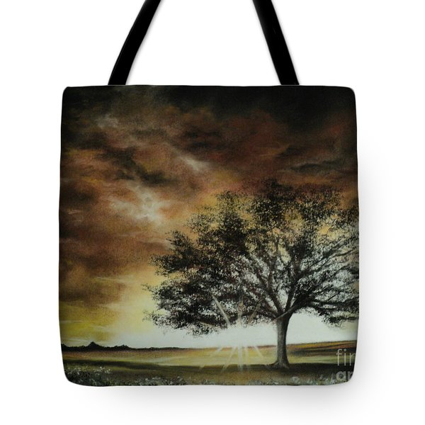 Tree Of Life Tote Bag by Carla Carson