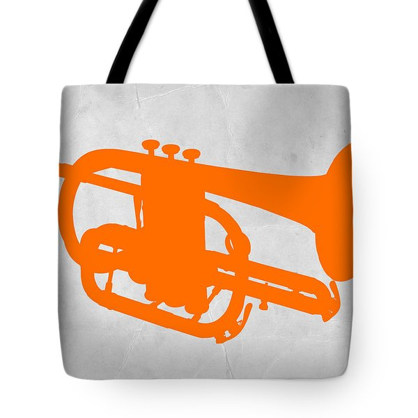 Tuba  Tote Bag by Naxart Studio