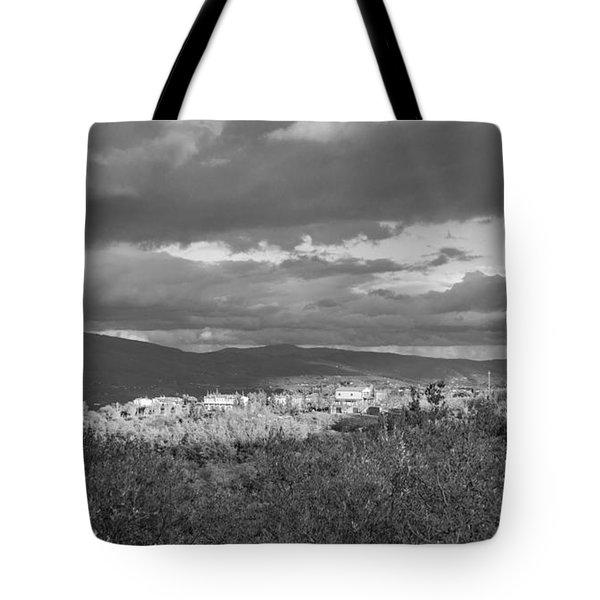 Tuskany Tote Bag by Ralf Kaiser