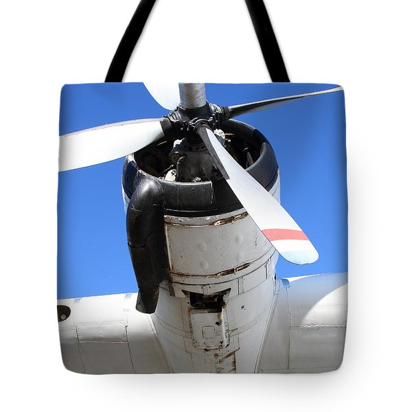 Vintage Boac British Overseas Airways Corporation Speedbird Flying Boat . 7d11261 Tote Bag by Wingsdomain Art and Photography
