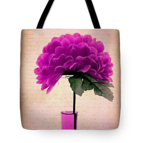 Violine Tote Bag by Aimelle