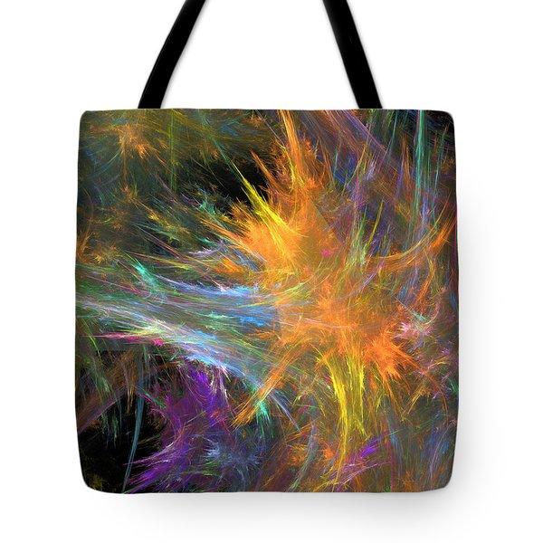 Vivaz Tote Bag by RochVanh