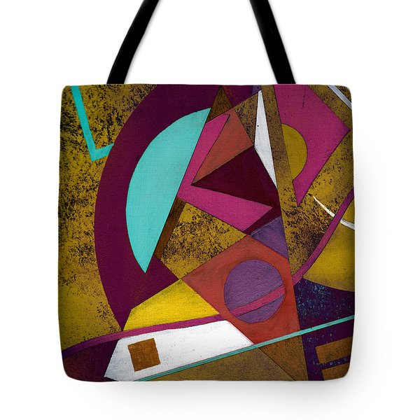 Wassail Tote Bag by Terry James